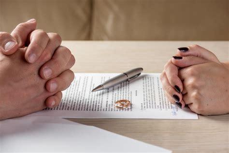 alleviate divorce pain  avoiding   common mistakes