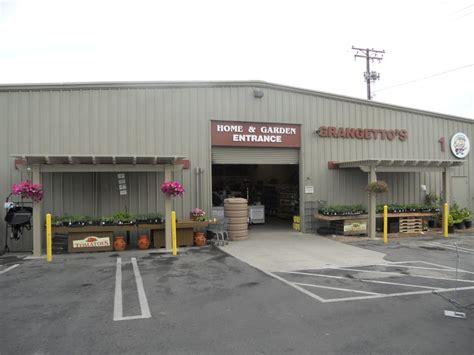 garden supply company grangettos farm and garden supply co gardening centres