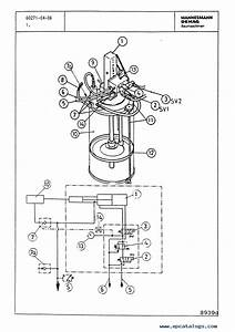 Komatsu Mining Shovel H185s Set Of Manuals Pdf