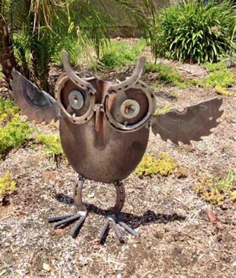 rustic metal wall sculptures the of up cycling scrap metal yard scrap metal