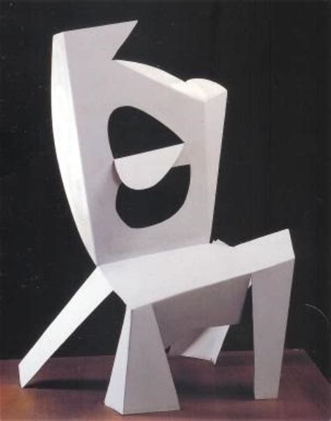 chaise lumineuse et sonore des 3e