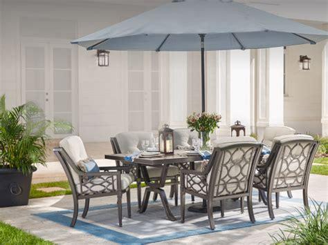 Home Design 6 Piece Patio Set : Patio Furniture