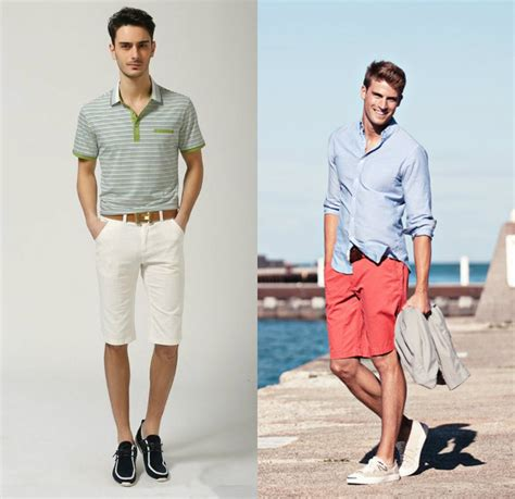 Men Summer Casual Outfits Cool u0026 Chic Ideas | NationTrendz.Com