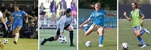 UCLA women's soccer scores four MAC Hermann nominations ...