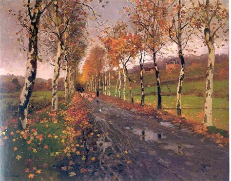 Frits Thaulow20 Octombrie 1847 5 Noiembrie 1906
