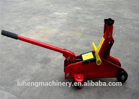 Hydraulic Car Jack / Small Hydraulic Jack / Portable