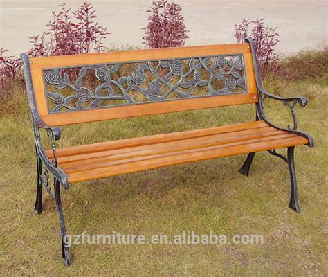replacement wood slats for cast iron bench 3 seater wooden slat garden bench cast iron legs buy