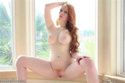 Lucy Ohara Nude Redhead At Amateurindex Com