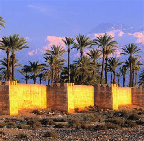 casablanca  marokko reise durch ein land voller