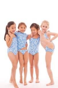 Little Girls Swimwear Bikinis Off