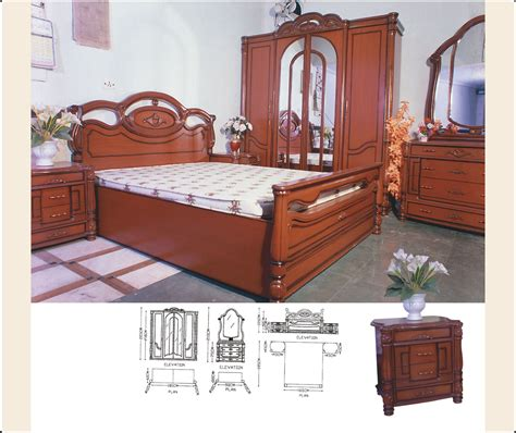 Bed Furniture by Sudarsan Plylam Fevicol Designs