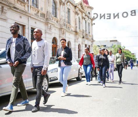 maboneng walking tours  maboneng precinct