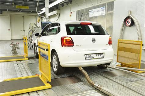 auto bewerten adac vw diesel nachr 252 stung im test software update bietet