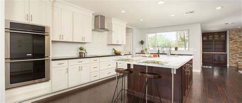 modern painted kitchen cabinets kitchen gallery features cliqstudios dayton 7764