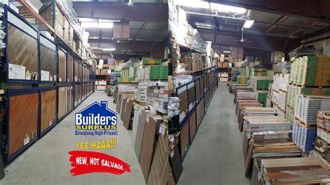 Builders Surplus YEE HAA Discount Laminate Flooring Dallas