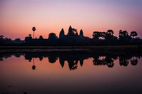 Is Sunrise At Angkor Wat Worth The Hype Sunkissed Suitcase