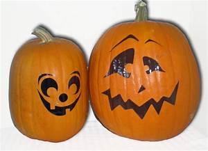 No-mess, Pumpkins