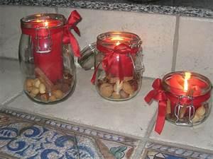 Basteln Mit Nüssen : im weckglas mit n ssen zimt und anis weihnachten pinterest zimt nuss und weckgl ser deko ~ Markanthonyermac.com Haus und Dekorationen
