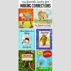 Read Aloud Books For Making Connections  Books Books Books  Read Aloud Books, Text To Text