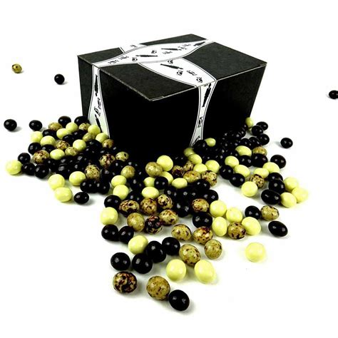 It is the definitive source to order gourmet we understand that coffee enthusiasts will never accept only roasted coffee beans until and unless it. Gourmet Chocolate Espresso Beans Blend, 2 lb - Peppermints.com