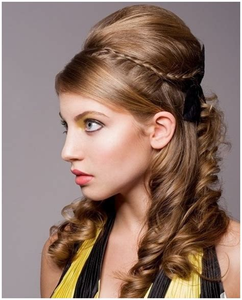 eid hairstyle   young girls newfashionelle