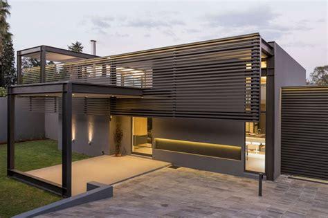 single story modern house design house sar  nico van der meulen architects architecture beast