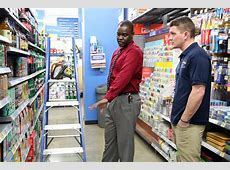 Walmart Goes To College Retail Giant Tests Small Store