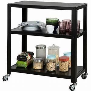 Table D Appoint Cuisine : table console roulettes table d 39 appoint desserte cuisine ~ Melissatoandfro.com Idées de Décoration