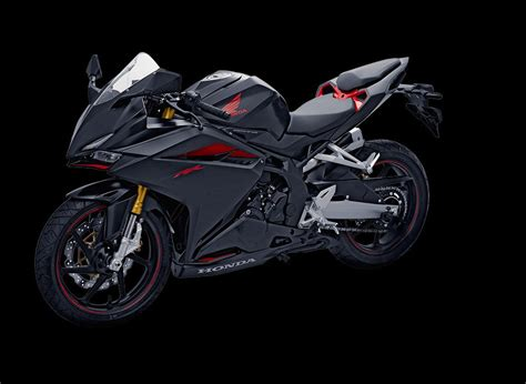 honda cbr250rr 2017 pictures motorcycles news