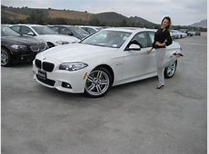 NEW BMW 535i vs 528i Quick Review YouTube