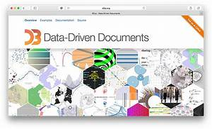 the 15 best javascript charting libraries With data driven document generation
