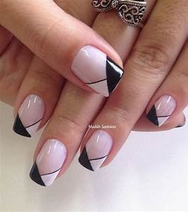17 Best images about nail art french on Pinterest Nail art, Tuxedo nails and Best nail art designs