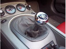 Z3 Shift Knobs, Emblems, Pedals & Interior Trim Kits