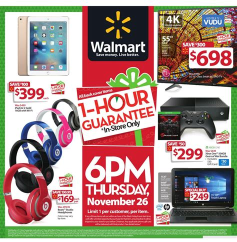 walmart black friday ad 2015 view all 32 pages fox8
