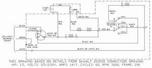 Wiring Help Needed Gwi Frame 196  Woodbutcher 7225 1