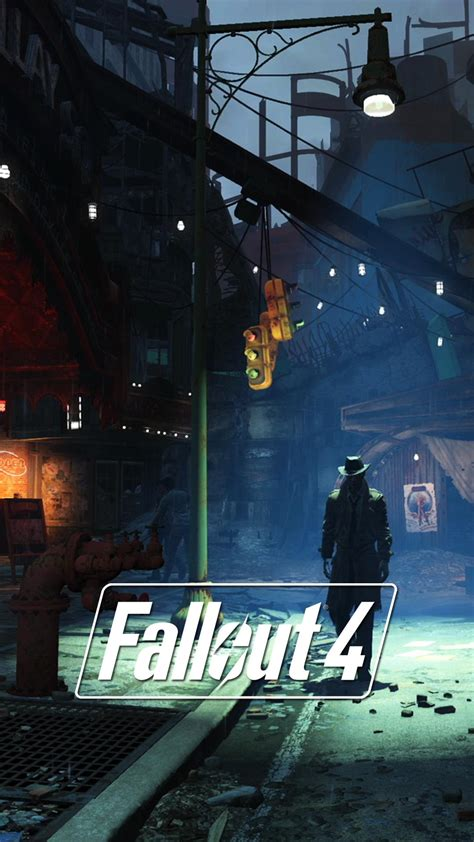 18 Fallout 4 Wallpapers For Mobile!  Fallout 4  Fo4 Mods