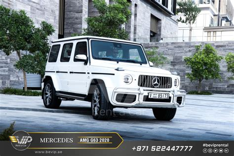 Mercedes benz g 63 amg 2020 prices in uae specs reviews. Mercedes G63 2020 for Rent in Dubai | Mercedes for Rent in Dubai