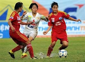 Vietnam bans trans women from national football championships