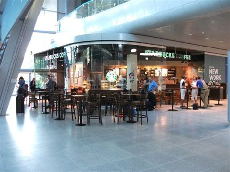 2nd home frankfurt germany gets two new starbucks one of which is its second leed certified store