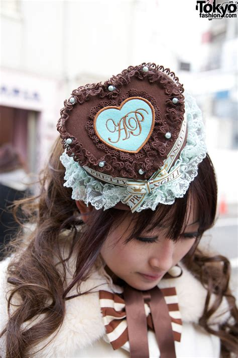 harajuku lolita girls  angelic pretty baby  stars