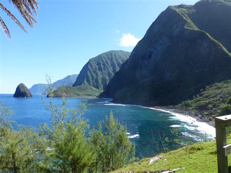 Molokai Hawaii On The Top 10 Most Beautiful Places In The