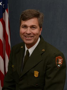 national park service director  national park service