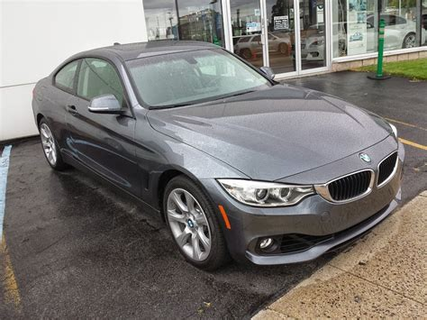 Just Drove The 435i Xdrive At Hassel Bmw Long Island