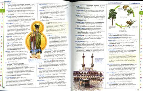 macmillan  dictionary book  simon schuster