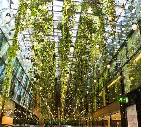 Hanging Vertical Garden by Http Gobboe Deviantart Hanging Gardens And A