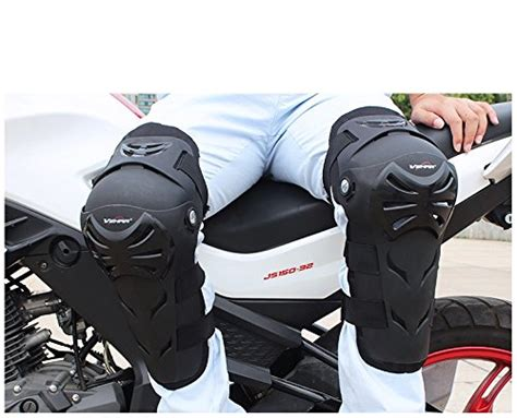 4pce Of Extreme Sports Protective Gear Safeguard Safety