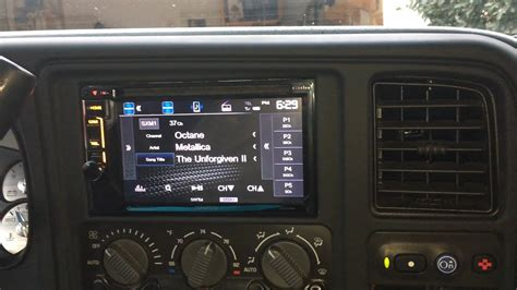 Installing & Wiring A Double Din Stereo Head Unit