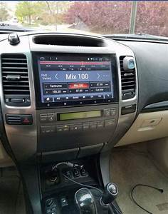 Car Cd Ru Remove Radio Navigation Climate Control From