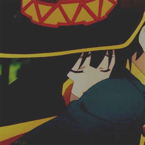 Pin On Anime Couple Icons