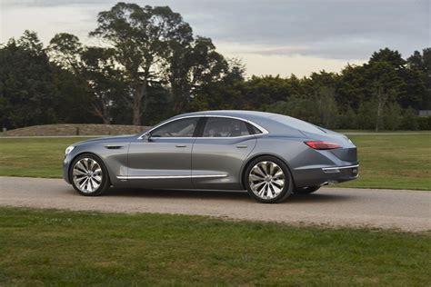 buick avenir is a beautiful concept for a flagship sedan
